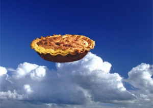 Why has pie-in-the-sky thinking got such a bad rap?