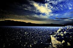 Bay of ICE