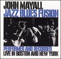 Jazz Blues Fusion (album)
