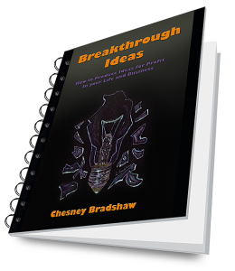 Order Breakthrough Ideas online